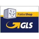 GLS Pakke Shop