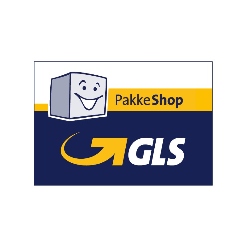 GLS Pakke Shop